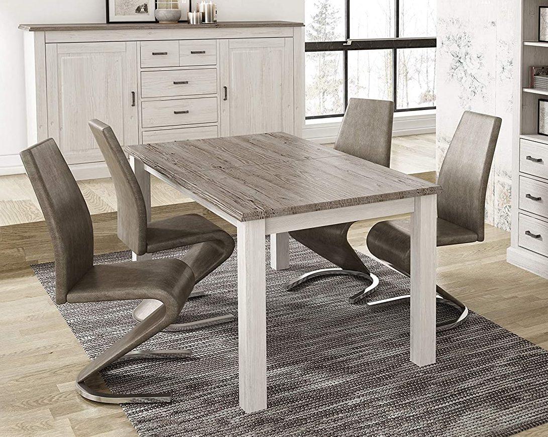 Las mesas más vendidos en Moblestock