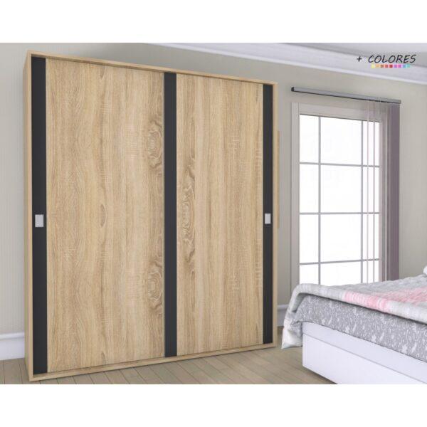 armario 2 puertas lara 1