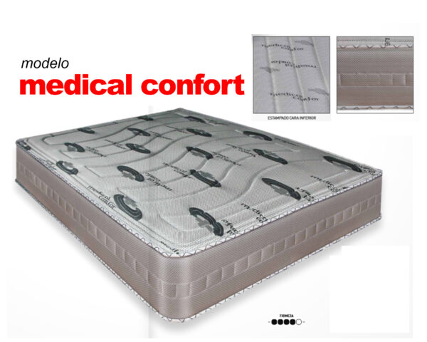 MEDICAL CONFORT