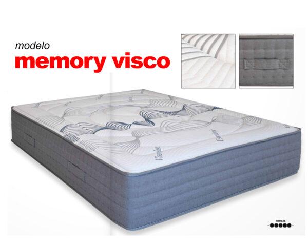 MEMORY VISCO