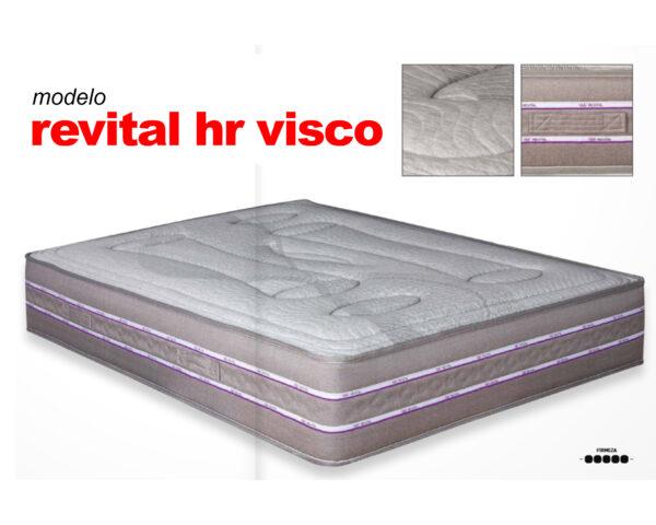 REVITAL HR VISCO