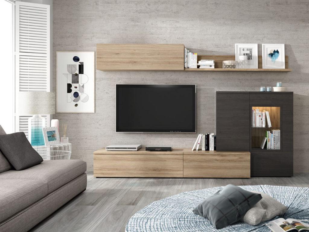 Interiorismo minimalista
