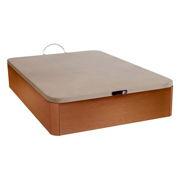canape ebro 3d alta capacidad nogal